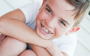 The best age to first see an orthodontist is between 7 and 9 so any future issues may be prevented