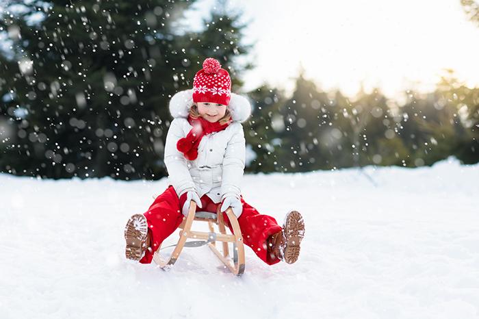 Happy Holidays From Medland Orthodontics!